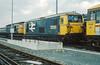 73001 Brighton 2 May 1987