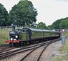 Class E4 SR B473 Bluebell Railway