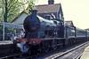 Class Q SR 541 Sheffield Park, Bluebell Railway
