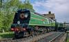 Sheffield Park, Bluebell Railway