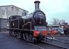 Class M7 BR 30053 Sheffield Park