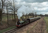 65 FreshfieldBank, Bluebell Railway 17 February 2006