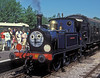 Class P 323 'Bluebell' Horsted Keynes, Bluebell Railway