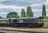 66779 Doncaster 7 September 2019