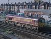 66191 Eastleigh November 2003