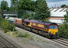 66148 Water Orton 12 August 2014