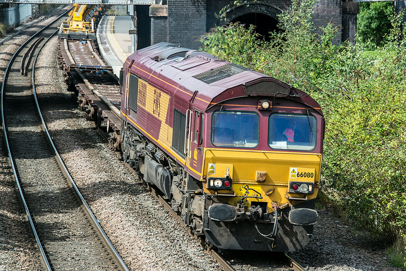 66080 Water Orton 12 August 2014