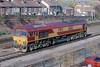 66183 Eastleigh November 2003