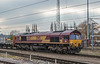 66147 Doncaster 7 February 2015