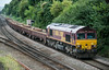 66182 Water Orton 12 August 2014