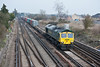 66593 Worting Junction 15 March 2011
