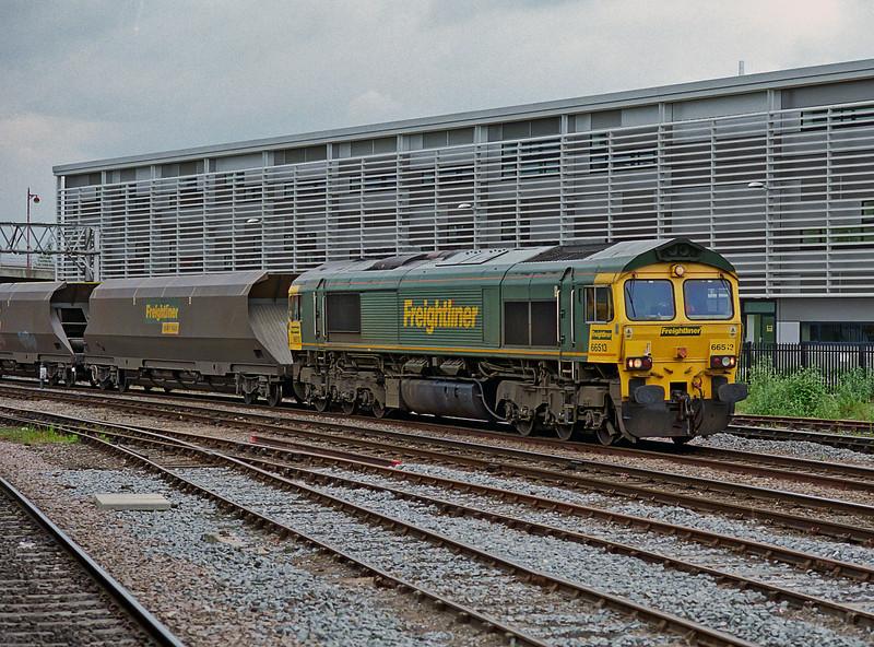 66513 Derby 5 June 2009