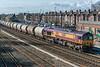 66116 Eastleigh 4 March 2014
