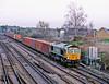 66567 Worting Junction 1 December 2009