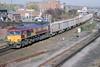 66241 Eastleigh November 2003