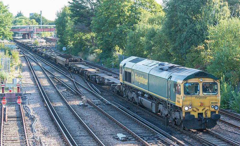 66560 Lawley St. - Southampton MCT.<br /> St. Denys 31 July 2020