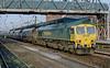 66526 Doncaster 28 November 2003