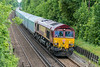 66095 Winchester 30 May 2019