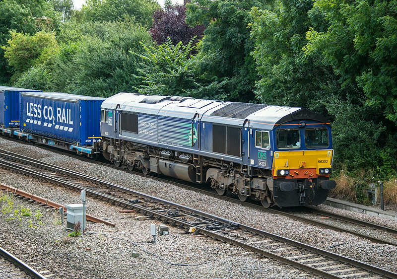 66303Water Orton 12 August 2014