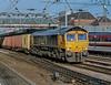 66709 Doncaster 28 November 2003