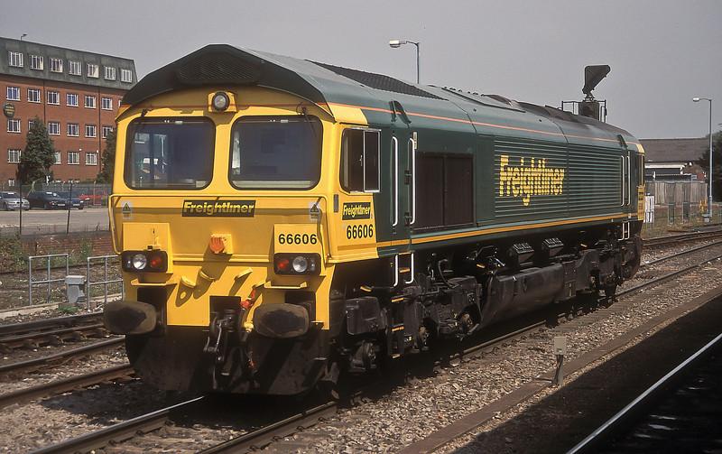66606 Westbury September 2002