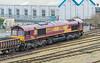 66082 Eastleigh 5 February 2015