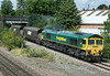 66511 Water Orton 12 August 2014