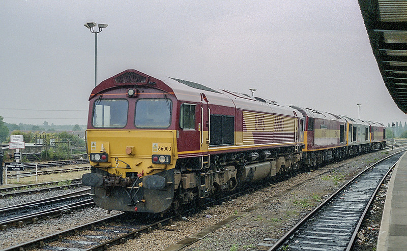 66003 Didcot 2005