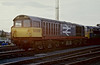 58002 Toton 22 July 1984