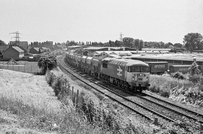 56xxx Cosham May 1987