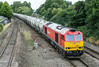 60001 Water Orton 12 August 2014
