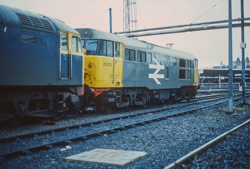 31203 Bristol Bath Road 4 July 1986