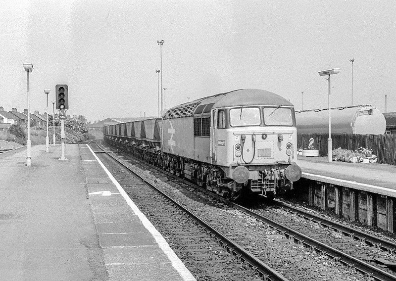 56002 Scunthorpe 3 July 1987