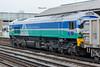 59002 Eastleigh 5 February 2015