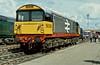 58008 Crewe Works 2 June 1984