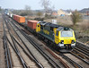 70003 Worting Junction 15 March 2011 Wentloog - Southampton