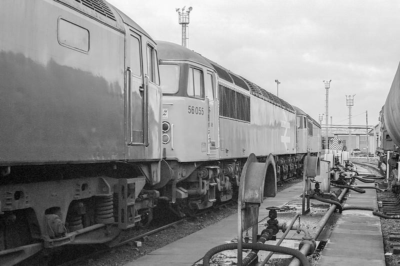 56055 Bristol Bath Rd 27 December 1986