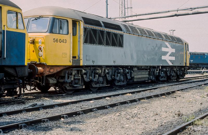56043 Bristol Bath Road 14 June 1986