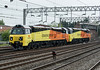 70806 + 70807 Stafford 1 May 2014