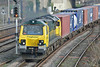 70018 Millbrook 4 March 2014