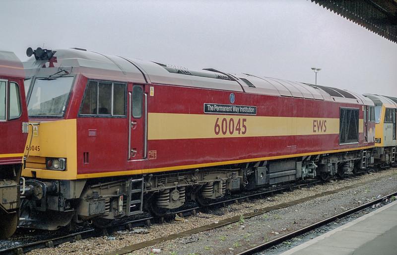 60045 Didcot 2005