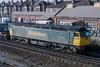 57001 Eastleigh November 2003
