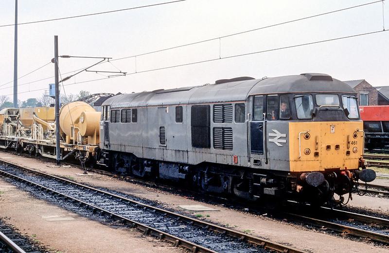 31461 Peterborough 1989