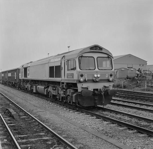 59005 Westbury 1990