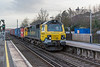 70009 St Denys 4 March 2014