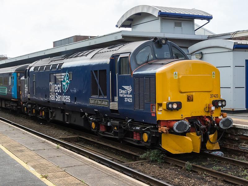 37423 Barrow in Furness 6 September 2017