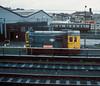 08805 Birmingham 14 November 1986