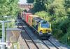 70015 Radley 16 July 2021   4O14 Garston to Southampton MCT