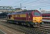 67016 Doncaster 28 November 2003