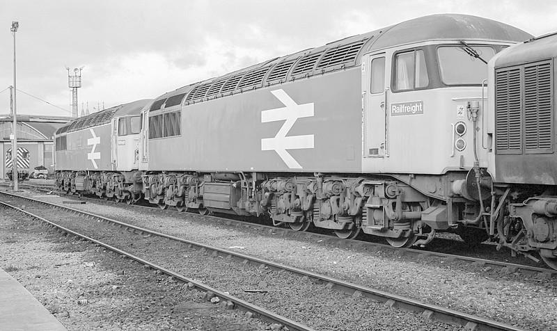 56034 + 560?? Bristol Bath Rd 27 December 1986